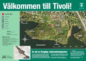 Invigning av Tivolipromenaden @ Tivoliudden